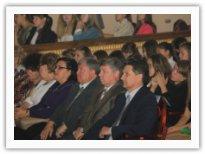 Руководители профессиональных образовательных организаций Курской области
