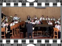 Embedded thumbnail for Николаев. Вальс для альта с оркестром. Исп. Духовой оркестр