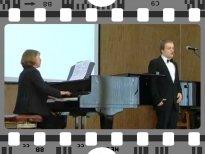 Embedded thumbnail for Моцарт. Ария Папагено. Исп. Геннадий Суменков